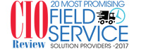 Top 20 Field Service Solution Companies - 2017