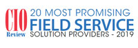 Top 20 Field Service Solution Companies - 2019