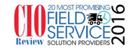 20 Most Promising Field Service Solution Providers - 2016
