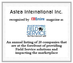 Astea International
